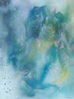 Sea Jade II Fine-Art Print