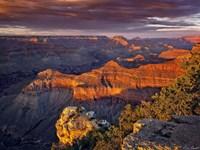 Canyon View X Fine-Art Print