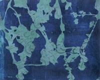 Brackish Flowers I Fine-Art Print