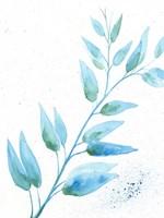Leaf Sunshine I Fine-Art Print