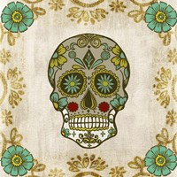 Day of the Dead I Fine-Art Print