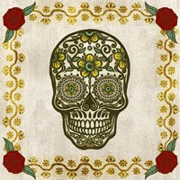 Day of the Dead II Fine-Art Print