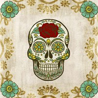 Day of the Dead III Fine-Art Print