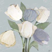 French Tulips II Fine-Art Print