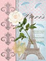 La Vie en Rose II Fine-Art Print