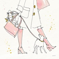 Fashion Feet I Fine-Art Print