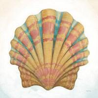 Boardwalk Scallop Fine-Art Print
