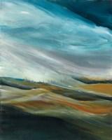 Sand Storm Fine-Art Print