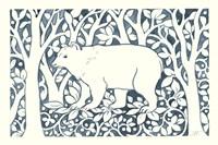 Forest Life VII Fine-Art Print