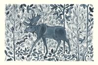 Forest Life VI Fine-Art Print
