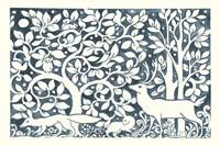 Forest Life IV Fine-Art Print