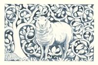 Farm Life V Fine-Art Print