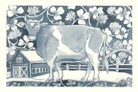 Farm Life II Fine-Art Print