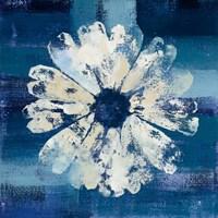 Ocean Bloom II Fine-Art Print