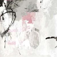 Gray Pink I Fine-Art Print