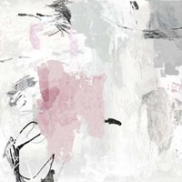 Gray Pink II Fine-Art Print