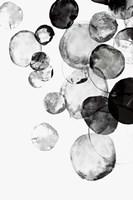 Black Rings II Fine-Art Print