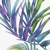 Colorful Leaves I Fine-Art Print