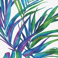Colorful Leaves II Fine-Art Print
