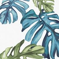 Palm Leaves I Fine-Art Print