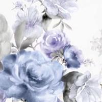 Light Floral I Fine-Art Print