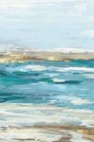 Sea Side I Fine-Art Print
