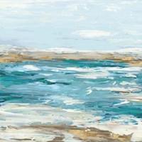 Sea Side III Fine-Art Print