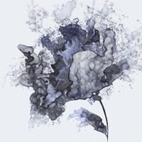 Exploding Leaf Fine-Art Print