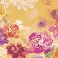 Vintage Floral I Fine-Art Print