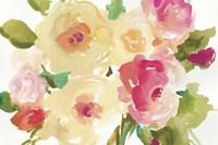 Yellow Roses Fine-Art Print