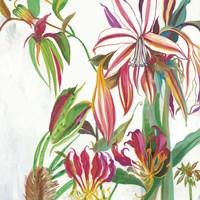 Tropical III Fine-Art Print