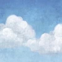 Cloudy I Fine-Art Print