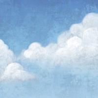 Cloudy II Fine-Art Print