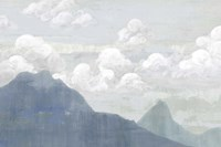 The Climb I Fine-Art Print