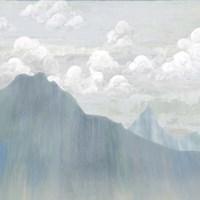 The Climb II Fine-Art Print