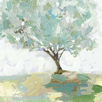 Pear Tree Fine-Art Print
