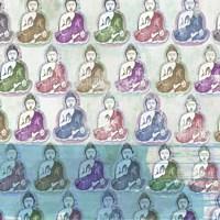 Budda Print Fine-Art Print