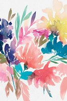 Fresh Bouquet I Fine-Art Print