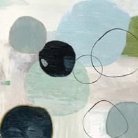 Soft Circle I Fine-Art Print