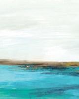 Pastoral Landscape I Fine-Art Print