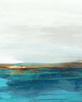 Pastoral Landscape II Fine-Art Print