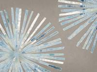 Dandelion Blue II Fine-Art Print