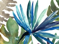 Tropic Sway I Fine-Art Print