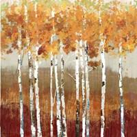 Golden Landscape Fine-Art Print