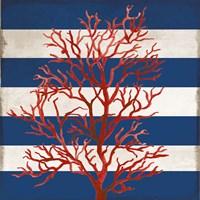 Red Coral II Fine-Art Print