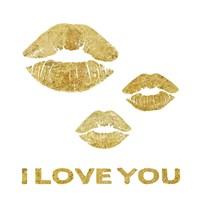 Lip Love Fine-Art Print