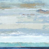 Sea Shore I Fine-Art Print