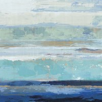 Sea Shore II Fine-Art Print