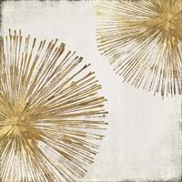 Gold Star I Fine-Art Print