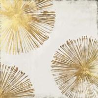 Gold Star II Fine-Art Print